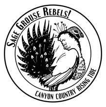 Sage Grouse Rebels
