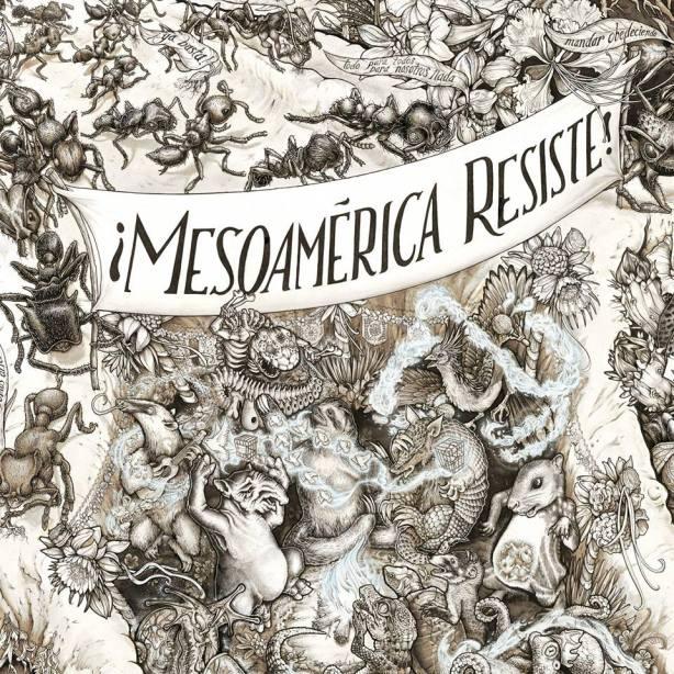 mesoamerica resiste